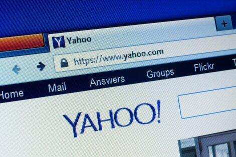Kes virutas 500 miljoni meilikonto andmed? Rünnak USA netihiiu vastu ei jää viimaseks omataoliseks