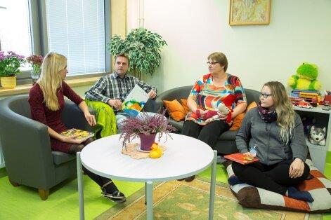 Финансирование детских центров душевного здоровья оказалось под угрозой