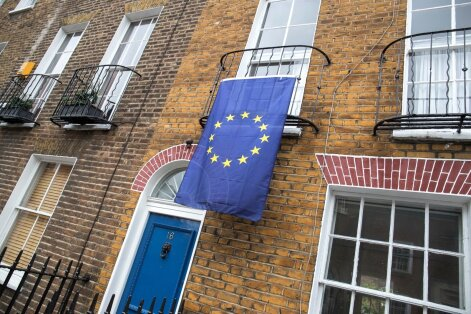 Rahvahääletus Londonis