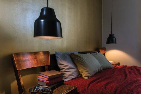 EESTI DISAIN: Nopime disaini magamistuppa — viis ideed!