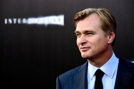 Tähelepanek: Hollywoodi tasustatuim režissöör on Christopher Nolan