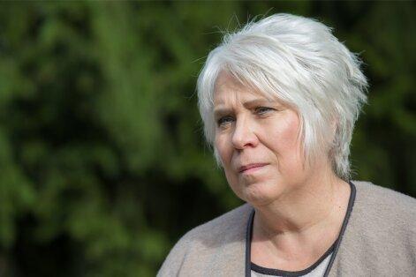Marina Kaljuranna toetus on suurem kui kõigi teiste kandidaatide oma kokku.