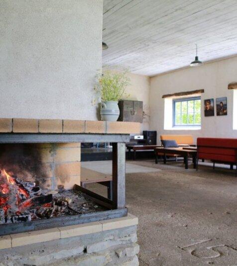 Salevere Loovkoda ja külastuskeskus.