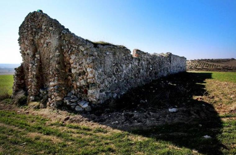 Испанские археологи обнаружили под землей город времен Римской империи
