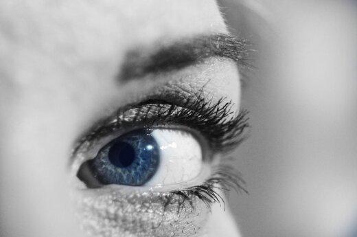 Silmad on hinge peegel! Vaata, mida sinu silmade värv su iseloomu kohta ütleb