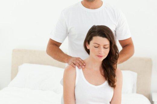 VÕTTED | Kuidas masseerida õigesti