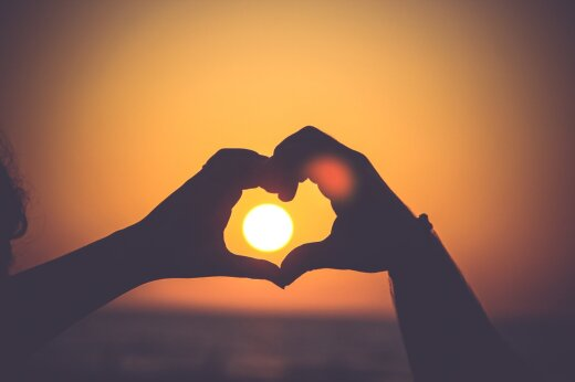 10 tsitaati armastusest, mida kuuldes meie süda löögi vahele jätab