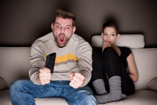 Millised erinevused on mehe ja naise vahel?