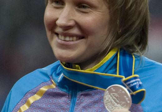 Tõkkejooksja Londoni olümpial antud dopinguproov osutus kordustestimisel positiivseks