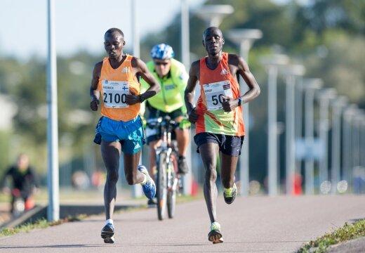 Väärt üritus: Tallinna maratonist osavõtjad jätsid Eestisse 5 miljonit eurot