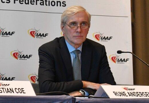 WADA võttis Venemaa taas liikmeks, kuid IAAF ei luba venelasi siiski veel võistlema