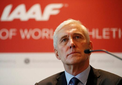 IAAF jättis Venemaa liikmelisuse taastamata