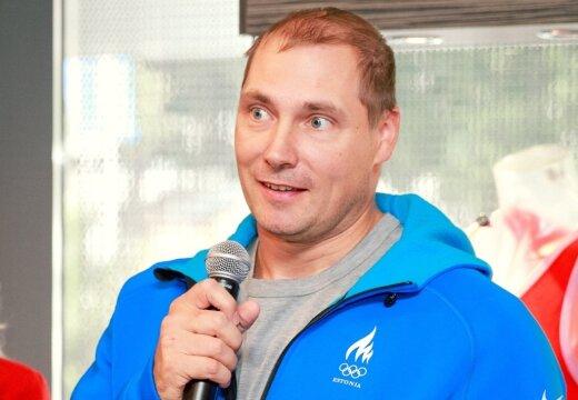 Gerd Kanterist sai diplomeeritud juhtimistreener