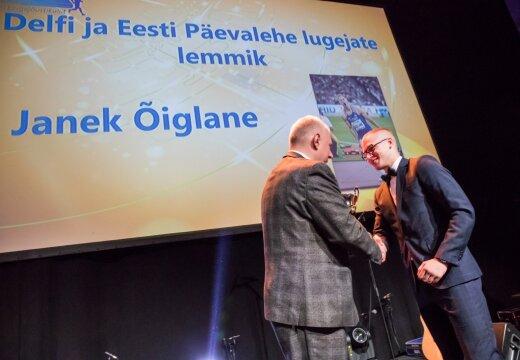 Osale Delfi ja Eesti Päevalehe aasta kergejõustiklase valimisel!