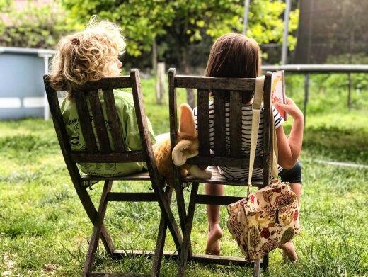 VIDEO | Tüdrukute ja poiste vahe