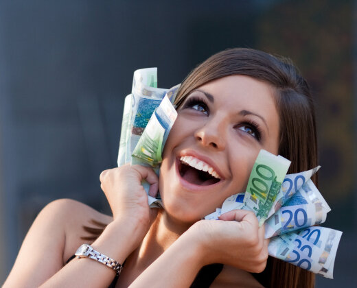 Humoorikas finantshoroskoop: Neitsi arvab, et raha ei lõpegi iial otsa ja Ambur lööb lihtsalt kõik laiaks