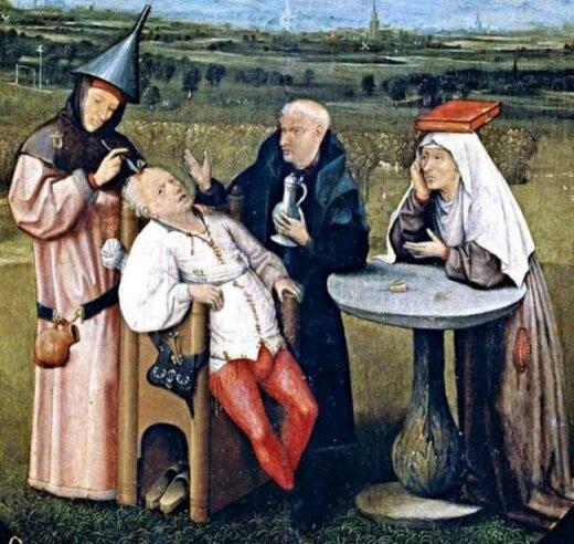 7 asja, mida iidsed inimesed tegid ja mis täna tunduks täiesti jabur