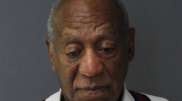 Optimist? Bill Cosby naudib vanglat täiega