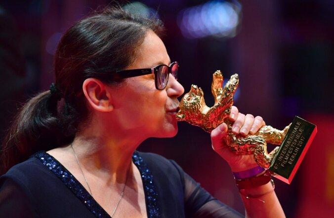 Главного приза Берлинале удостоился фильм о любви на скотобойне