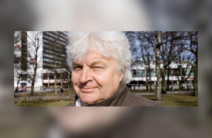 Kuula Ivo Linna ja Supernova uut lugu!