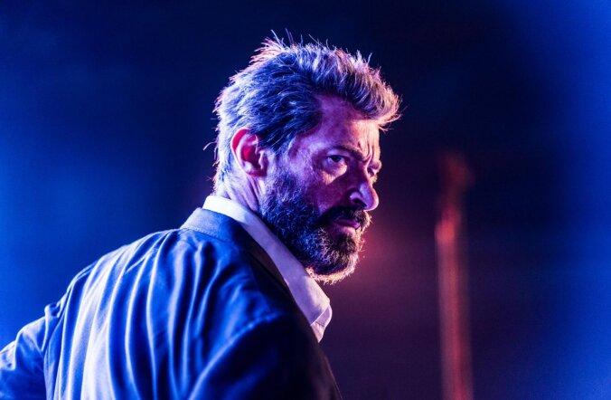 Tähelepanek: kriitikud hindavad uut Wolverine'i-filmi
