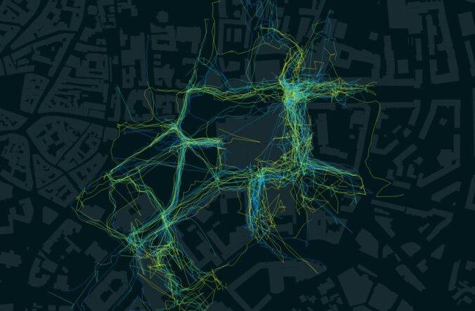 EKA, E.L.L. Kinnisvara ja Merko Ehitus ühendasid linnaplaneerimiseks jõud