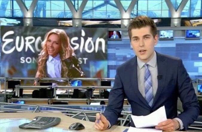 Rossija 1 uudised