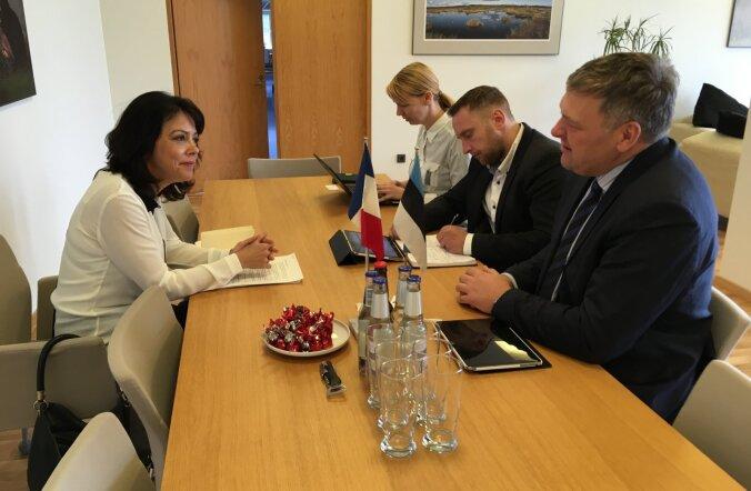 Pomerantsi eesistumise blogi nr. 6: ESR ja Claudia