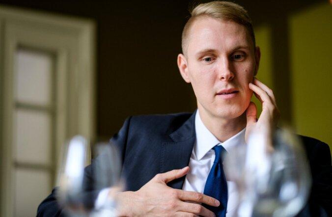 EE RAADIOSAADE: Millal sai Raimond Kaljulaid aru, et Savisaar kaotab?