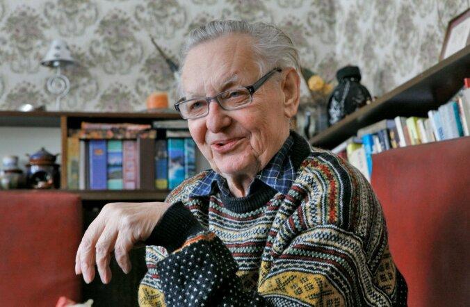 Enn Vetemaa (20. juuni 1936 - 28. märts 2017)