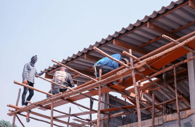 5 põhjust, miks koostöö ehitajaga ei õnnestu
