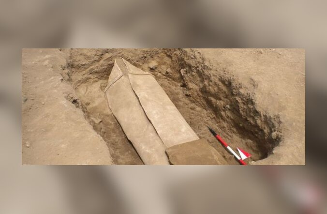 Antiikne tinakirst varjab muistset saladust
