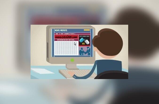 ÜLEVAADE: rakendus Adblock Plus tapab tüütud reklaamid nutiseadmes (või brauseris)