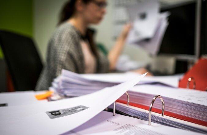 Исследование: трудоспособное население Эстонии страдает из-за проблем со здоровьем