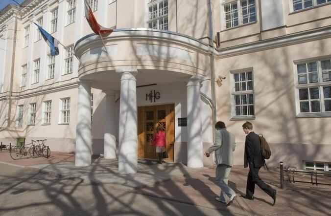 Tartu linnas on igale lapsele määratud kodukool