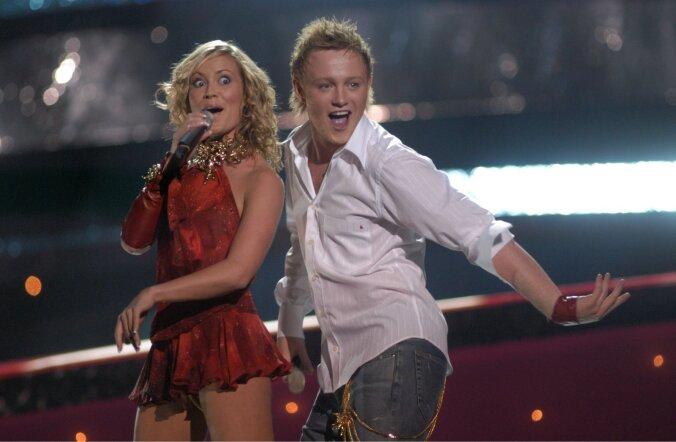 Eurovisionil haledalt läbi kukkunud lauljatar pettis riigilt välja kümneid tuhandeid eurosid