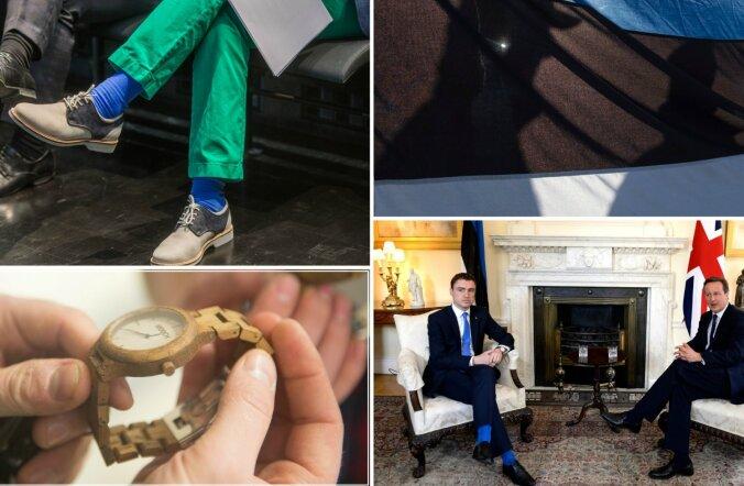 Kairi Keso: liidrinostalgia ehk elame riigis, mida juhivad mingid sinistes sokkides ja puukellaga uhkeldavad nagad