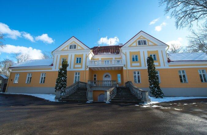 Eesti Pank on leidnud Maardu mõisale võimalikud ostjad