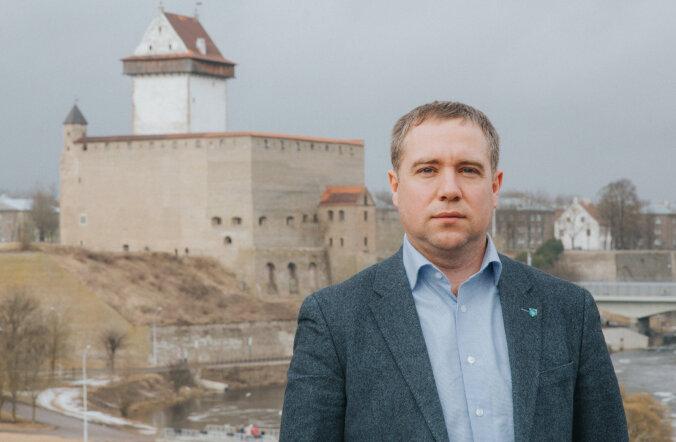 Антс Кутти: надеюсь, что новый совет Нарвского музея займет сторону его сотрудников