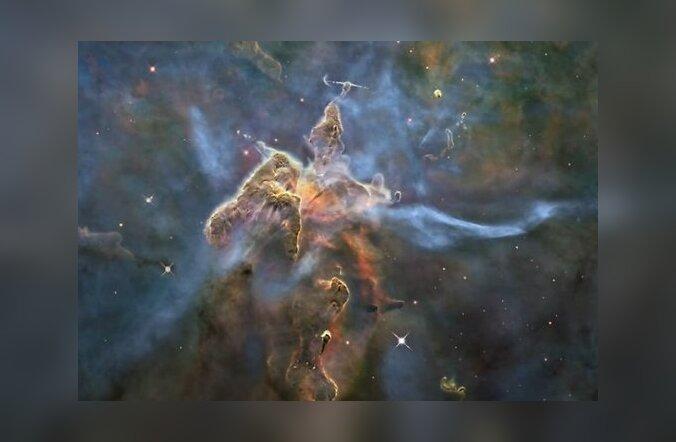 ВИДЕО: Лучшие ролики телескопа Хаббл