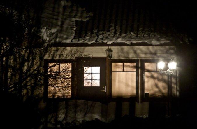 FOTOD: Savisaare talus suurt mürglit aastapäeva puhul ei kostu.