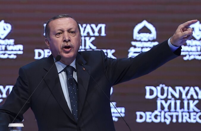 Турция приостановила дипломатические отношения с Нидерландами