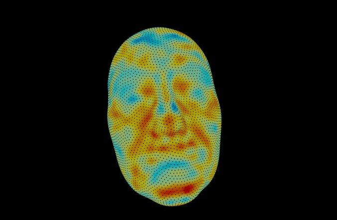 Briti teadlased selgitasid välja kõige sagedamini vanematelt päritavad näojooned