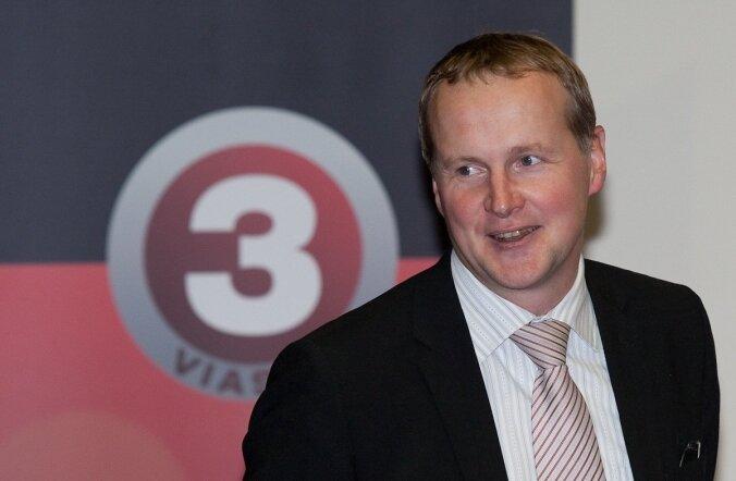 TV3, Priit Leito