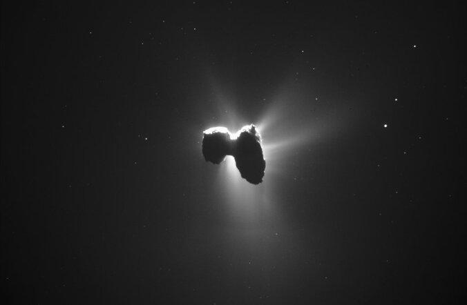 NASA kratsib kollektiivselt kukalt, sest veebruaris möödub Maast üpris kummaline objekt