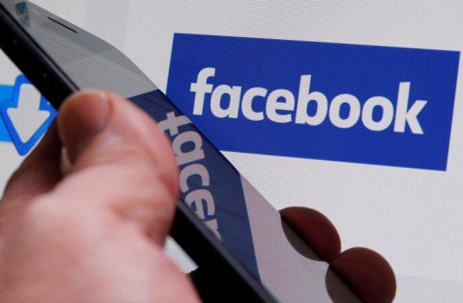 Facebook aina paisub: üks massiivne kasutajaarvu-rekord teise otsa