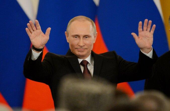 Муж поддерживает политику Путина, а я нет. Мнение женщины, мужчины и психолога