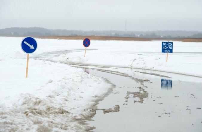 Noarootsi-Haapsalu jäätee