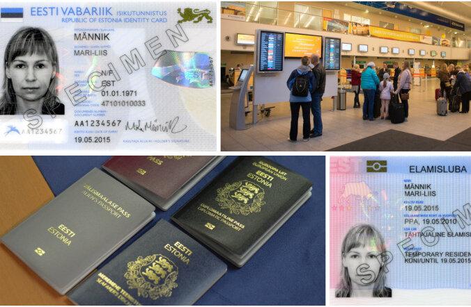 Еврокомиссия представила план действий для предотвращения подделки проездных документов