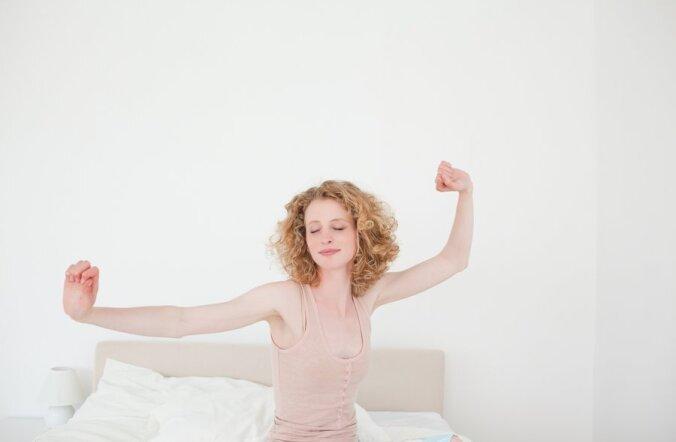 Простая утренняя привычка поможет найти решение любой проблемы